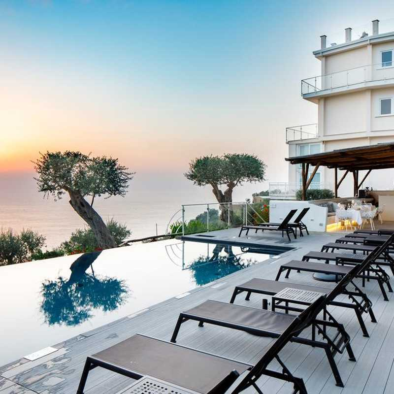 The 20 Best Boutique Hotels In Amalfi Coast Boutiquehotel Me