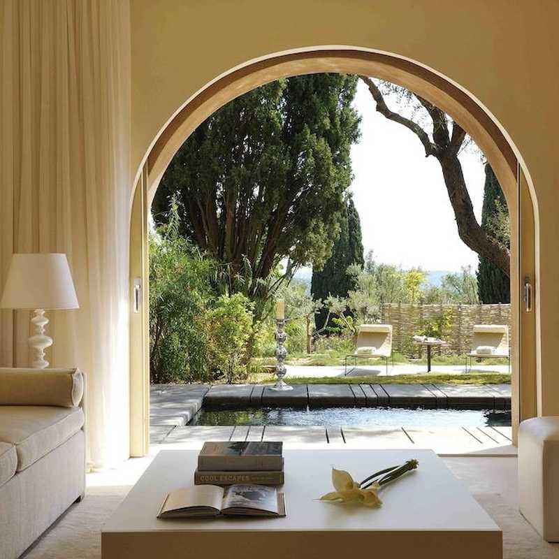 The 18 best spa hotels in Saint-Tropez